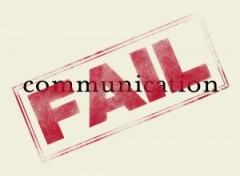 communicationfail