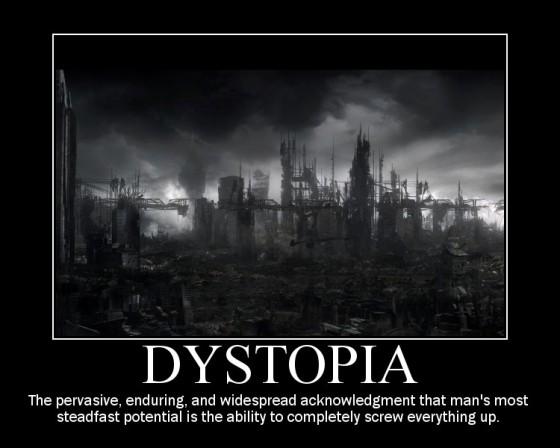 dystop
