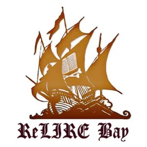 ReLIRE Bay avatar - by Team Alexandriz